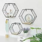 30## Iron Hexagonal ...
