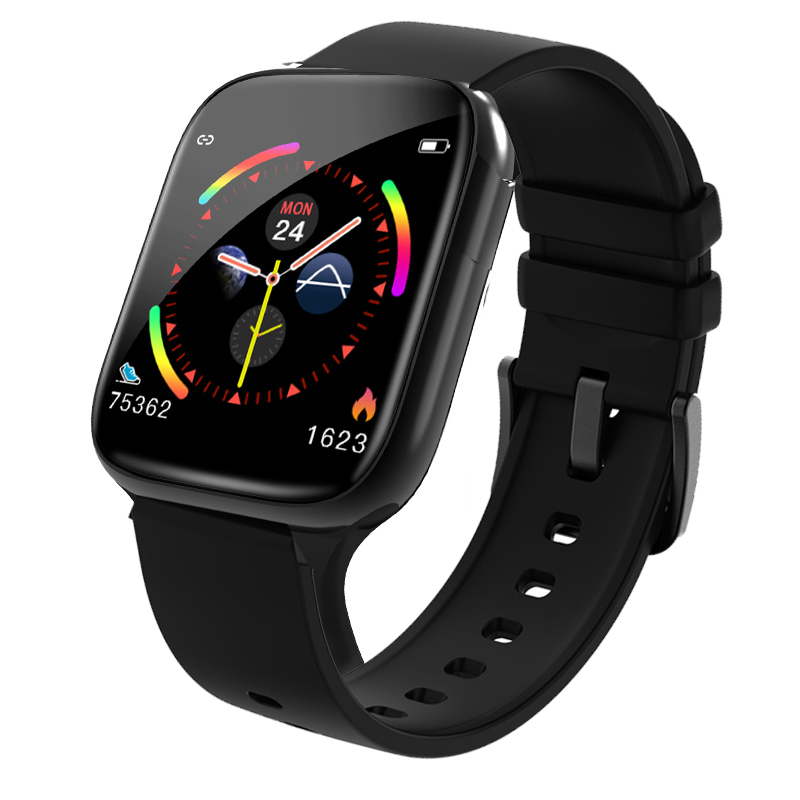 <font><b>Watch</b></font> 4 <font><b>Smart</b></font> Bracelet Heart Rate Monitor Full Screen Touch <font><b>Watch</b></font> w4 Fitness Tracker Hs6620D Sport Band watch4 <font><b>w5</b></font> PK P70 B57 image