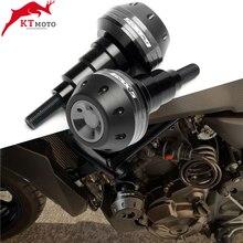 Защитный чехол-слайдер для мотоцикла SUZUKI GSX-S750 GSXS 750 1000