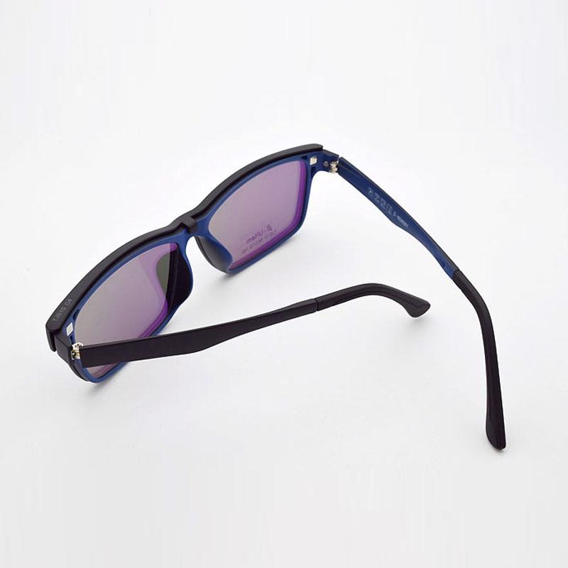 Okvirne naočale Big match sunčane - Pribor za odjeću - Foto 5
