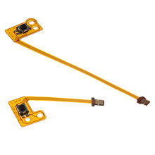 Replacement ZR/ZL Button Key Ribbon Flex Cable for Nintendo Switch Console Joy-con NS(China)