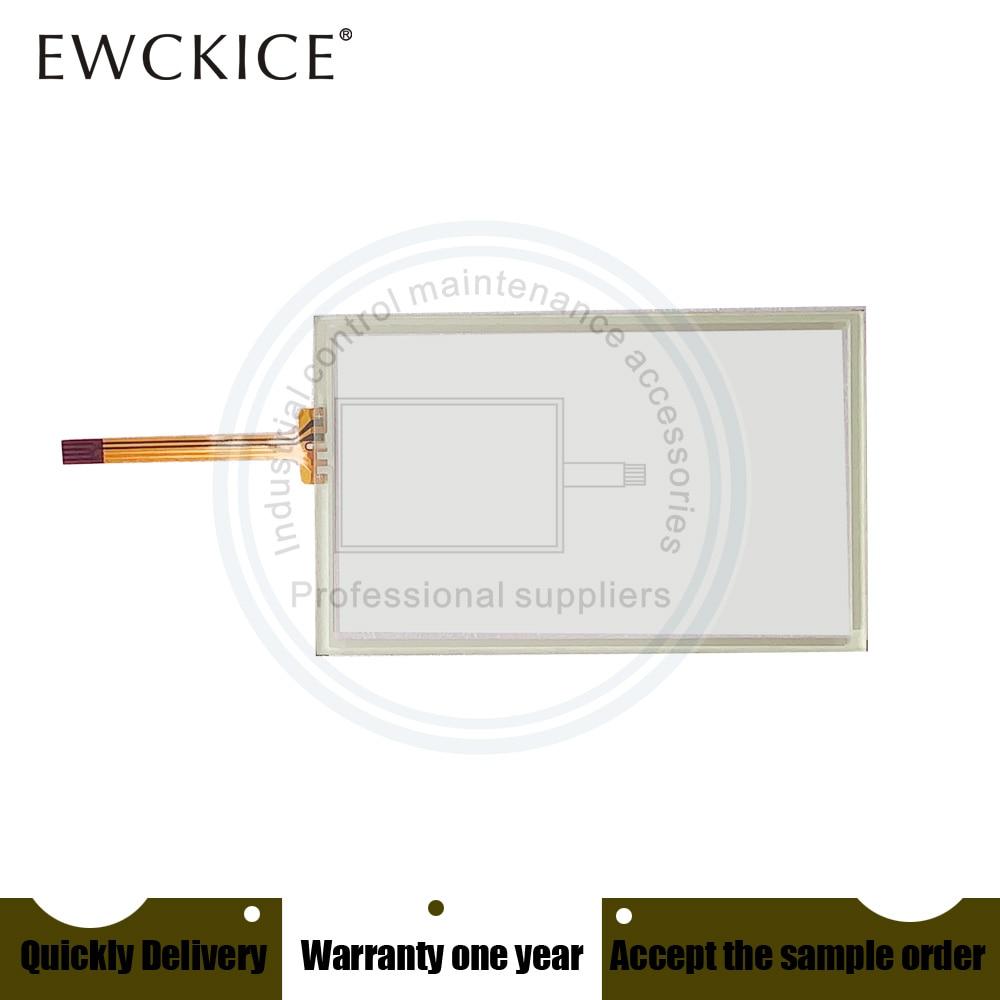 NEW KDT-6028 KDT6028 4.3Inch HMI PLC Touch Screen Panel Membrane Touchscreen