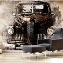 Papel de pared beibehang, papel pintado en relieve, Rosa estereoscópica, mármol, TV, sofá, Fondo de pared, hudas de pared, papel de pared bebang