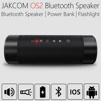 JAKCOM OS2 Smart Outdoor Speaker Hot sale in Speakers as altavoz portatil de gran potencia barre de son pour tv bloototh speaker