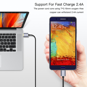 Image 3 - Cable de sincronización de datos USB 3,0 de tipo A Micro B, Cable USB de velocidad rápida para disco duro externo HDD, Samsung S5 Note 3