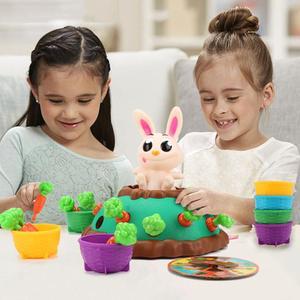 Parent-child Interactive Toy C