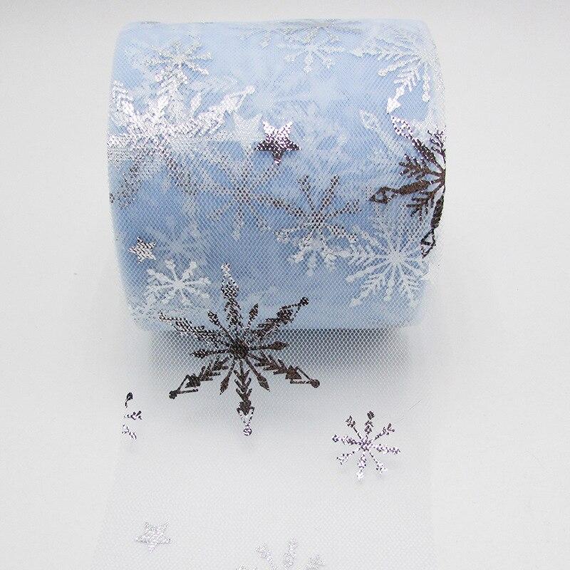 D893 (4)-snowflake star