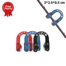 Охотничья петля металлическая пряжка с d образным кольцом веревка