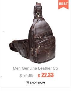 homens saco mensageiro ocasional pequena marca designer