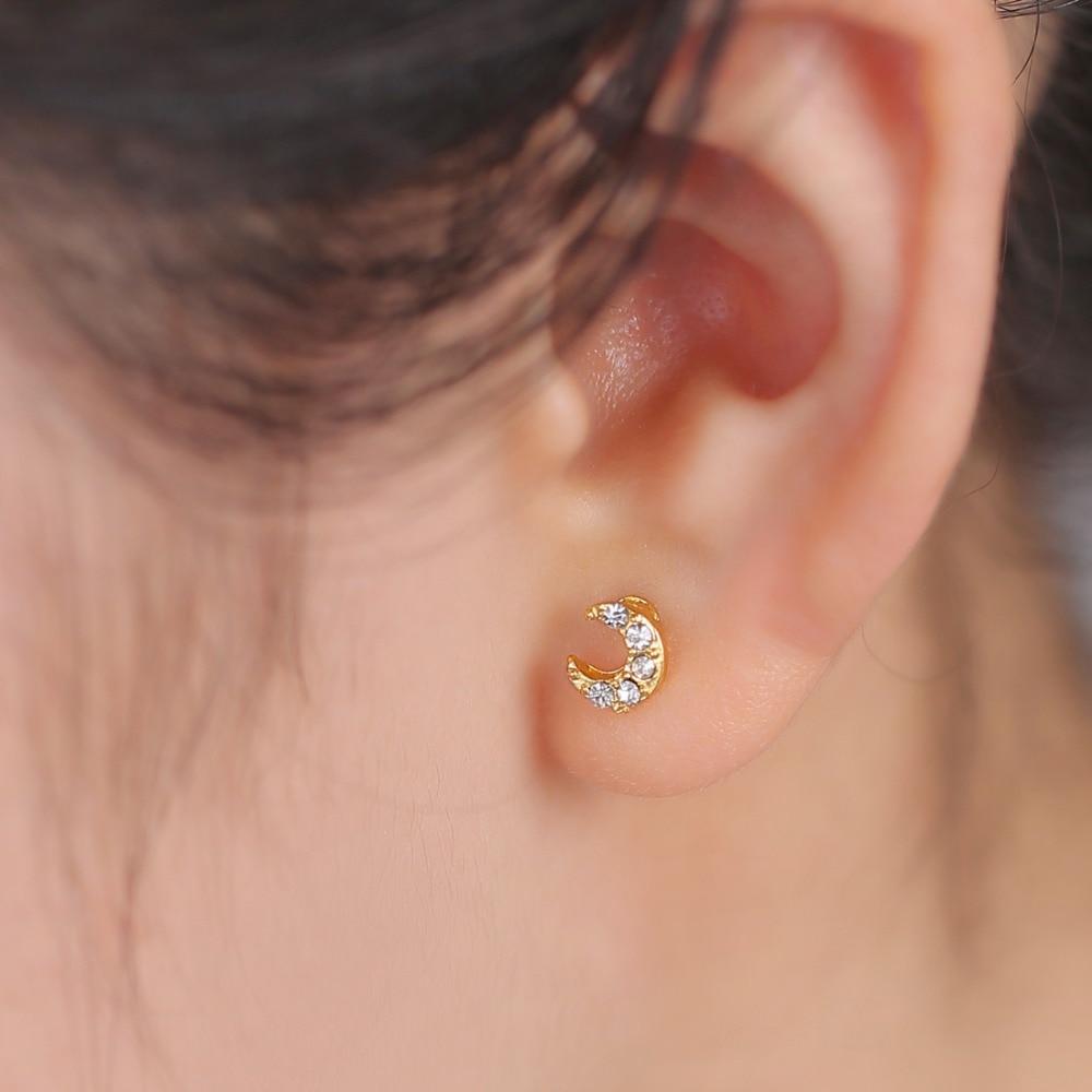 12 Pairs/set Stud Earrings Set With Card Transparent Zircon Balls Love Flowers Earrings Women Imulated Pearl Earrings Jewelry 85