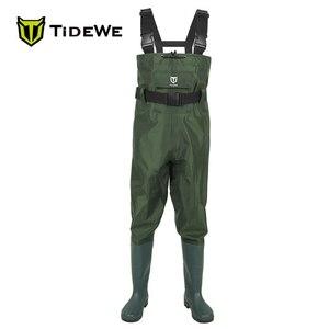 TideWe Bootfoot Waterproof 2-P