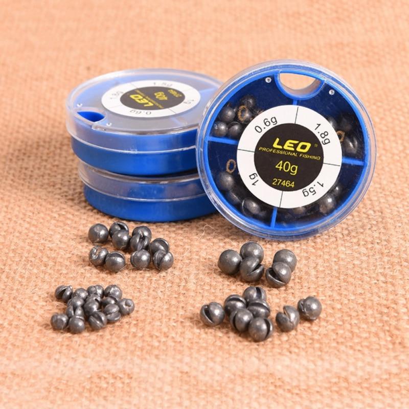 Lead Box Sinker 4 Specifications Of Fishing Clamp Fishing Cables Fishing Accessories Fishing Tools