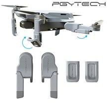 PGYTECH Estensioni carrello di Atterraggio Gamba di Sostegno Protector Per DJI Mavic Mini Drone