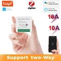 Tuya ZigBee DIY 3,0 умный светильник Модуль автоматического включения света Выключатель интеллектуальная Автоматизация дома Управление работать ...