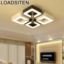 Lustre Sufitowa Industrial Decor Plafond Lamp Plafonnier Plafondlamp Lampara Techo Luminaria De Teto Led Ceiling Light
