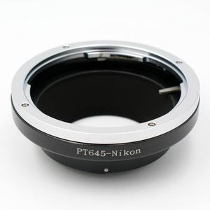 Image 2 - PK645 Aiペンタックス645 Pt645レンズニコンfマウントデジタル一眼レフD750 D5300 D7100カメラ