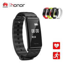 HUAWEI Honor Color Band A2 Smart Band Sleep Heart Rate Monitor Smart Bracelet Fitness Tracker IP67 BT OLED for Android iOS