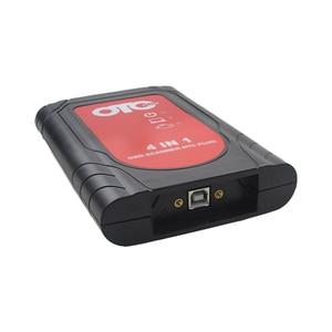 Image 4 - Otc Plus 3 In 1 Diagnostic Tools Techstream Raadplegen 3 Plus Otc Scanner Fornissan/Tyota/Volvo Vida Dice obd Scanner Gts Met Hdd