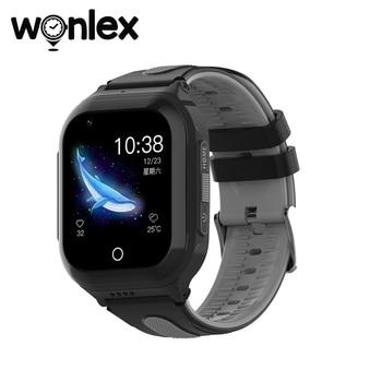 Детские смарт-часы Wonlex KT24 4