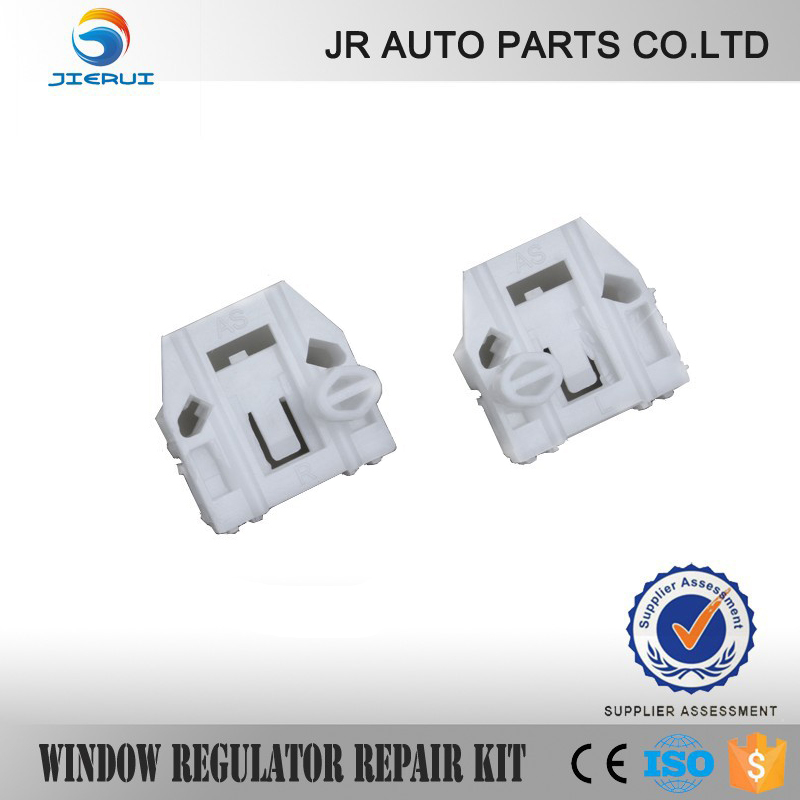 JIERUI  VW BEETLE WINDOW REGULATOR REPAIR KIT FRONT-LEFT   NEW BRAND SET ,ISO9001 FREE SHIPPING