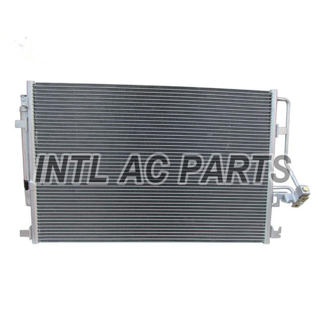 AIR CON RADIATOR VW CRAFTER 2E//2 MERCEDES SPRINTER W906 NEW CONDENSER