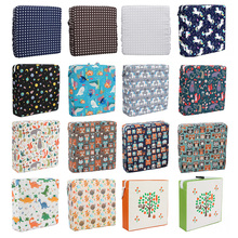 Chair Thicken Mats Baby Increased Adjustable Chair Anti-skid Table Baby Care Pads Portable Density Sponge Filling