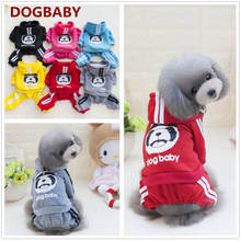 Warm Coat Pet Small french bull Dog jacket Puppy Hoodie Jacket clothes for dog costume Apparel pet coat