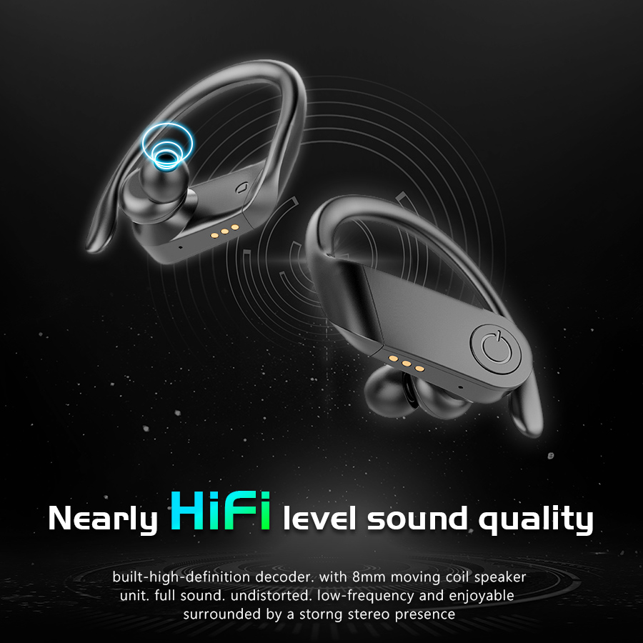 lowest price I500 TWS Air Pro Earbuds Noise Cancelling Headset Tap Control Earphone PK Super I30 I60 I90 I100 Audifonos Bluetooth Inalambrico