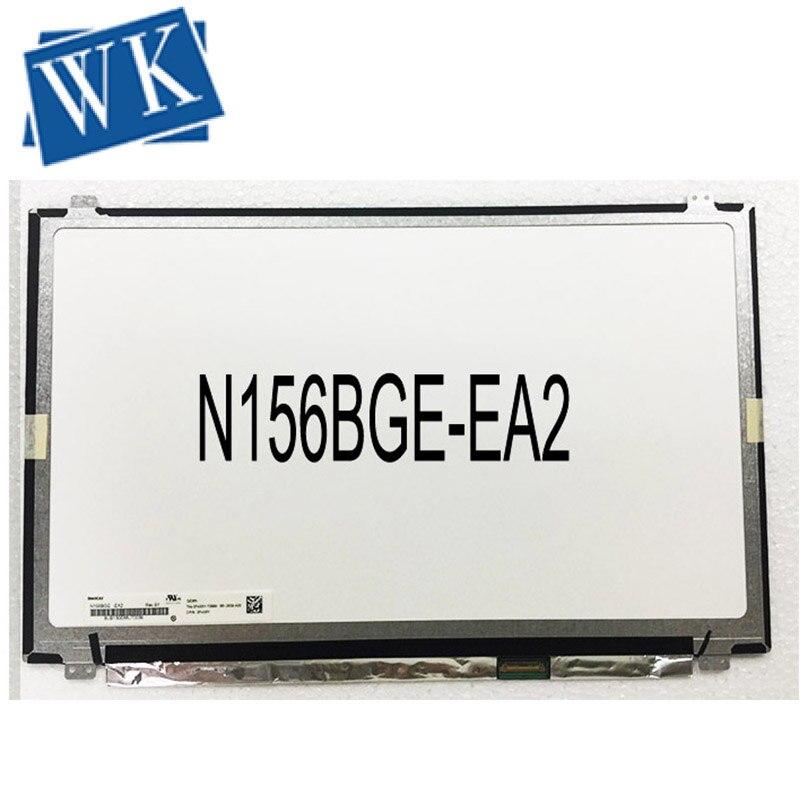 15.6 mince 30pin écran LP156WH3 TPS1 LP156WHU TPA1 B156XW04 V.8 B156XTN03.1 LTN156AT31 N156BGE-E31 E41 N156BGE-E42 N156BGE-EA2