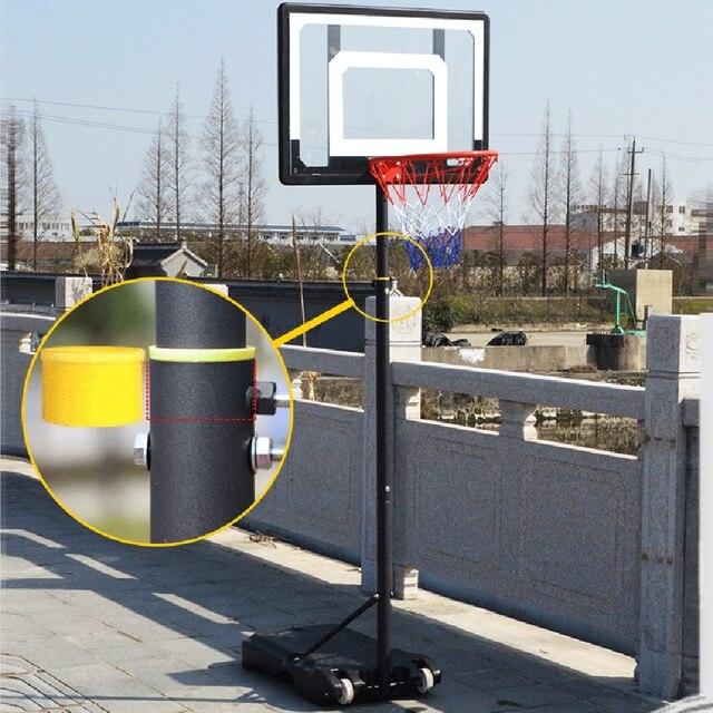 Mobile Basketball Hoop Stand  6