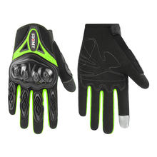 SUOMY Motorcycle Gloves Men Racing Guantes Moto Motorbike Motocross Riding Gloves Motorcycle Breathable Full Finger