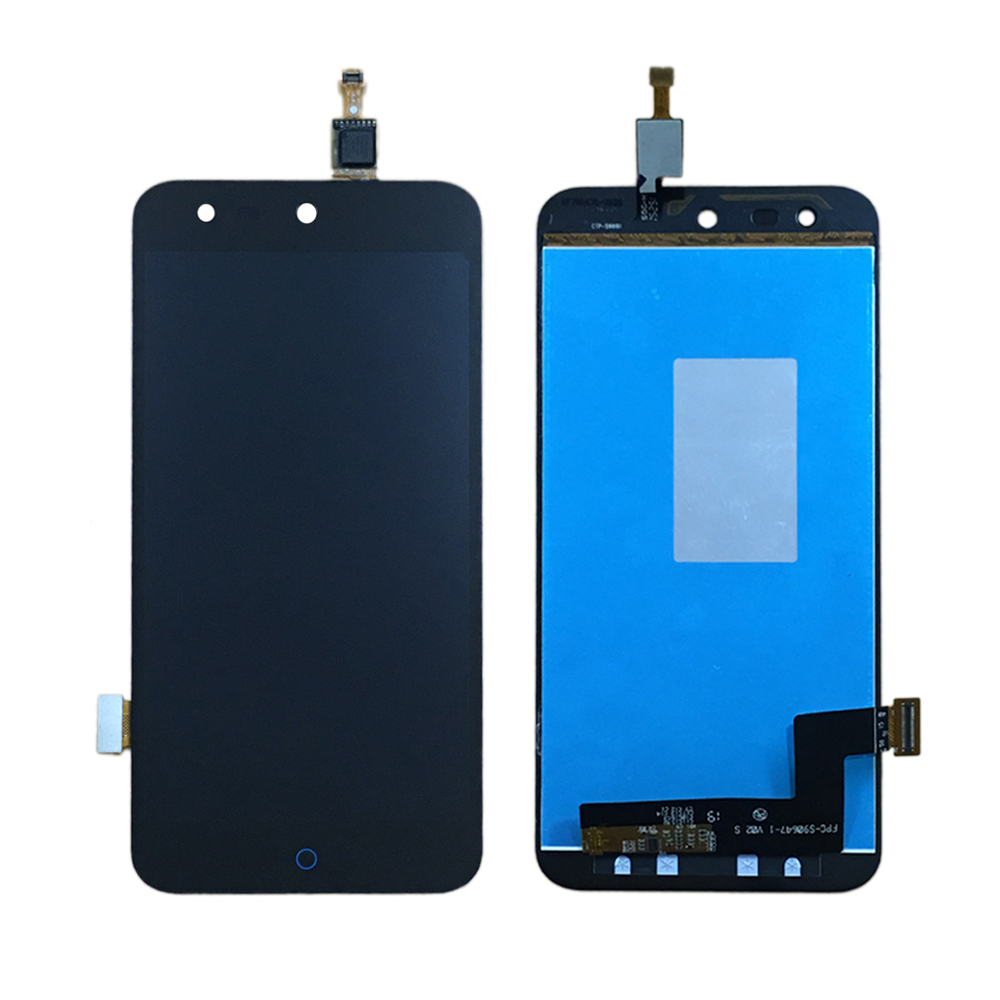 For <font><b>ZTE</b></font> Blade X5 Blade D3 <font><b>T630</b></font> LCD Display Touch Screen Digitizer Assembly X5 Blade D3 <font><b>T630</b></font> lcd screen glass panel LCD module image