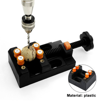 Miniature Hobby Clamp on Table Bench Vise Tool Table Vice Carving Bench Clamp Drill Press Flat Tool Vice Muliti-Funcational цена 2017