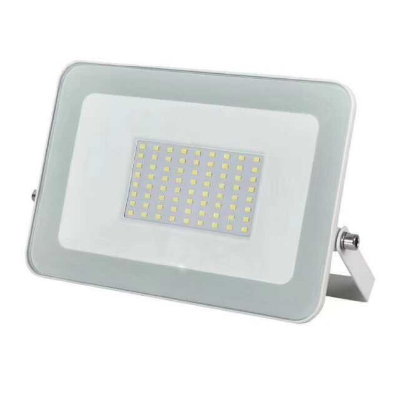 1pc <font><b>LED</b></font> Flood Light 220V <font><b>10W</b></font> 20W 30W 50W 100W Cold White <font><b>Reflector</b></font> Floodlight IP65 Waterproof <font><b>Led</b></font> Exterior Outdoor Spotlight image