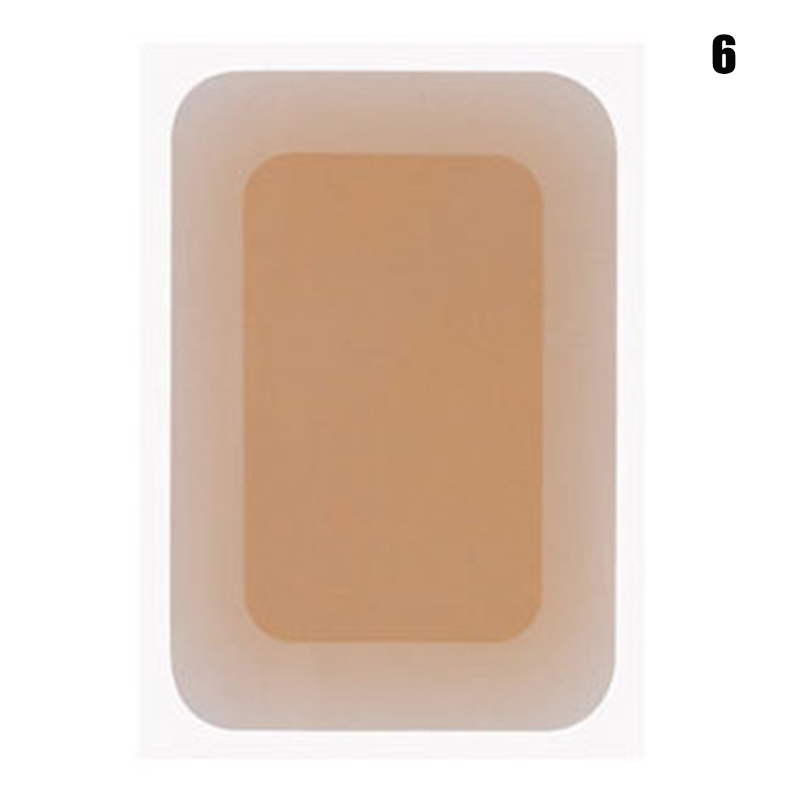 Tattoo Flaw Conceal Tape Full Cover Concealer Sticker Waterproof Scar Cover Suitable For Any Skin Type Concealing Tape Pad ---MS
