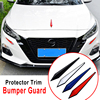 Universal Car Edge Anti-collision Bumper Protector Guard Strip For BMW GOLF AUDI Car Door Wing Mirror Scratch Protection Sticker