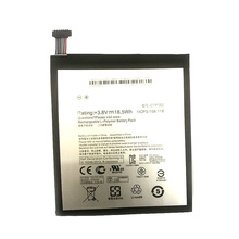 NEW Original 6000mAh c11p1502 battery for ASUS ZenPad 10 Z300C Z300CL Z300CG High Quality Battery+Tracking Number цена 2017
