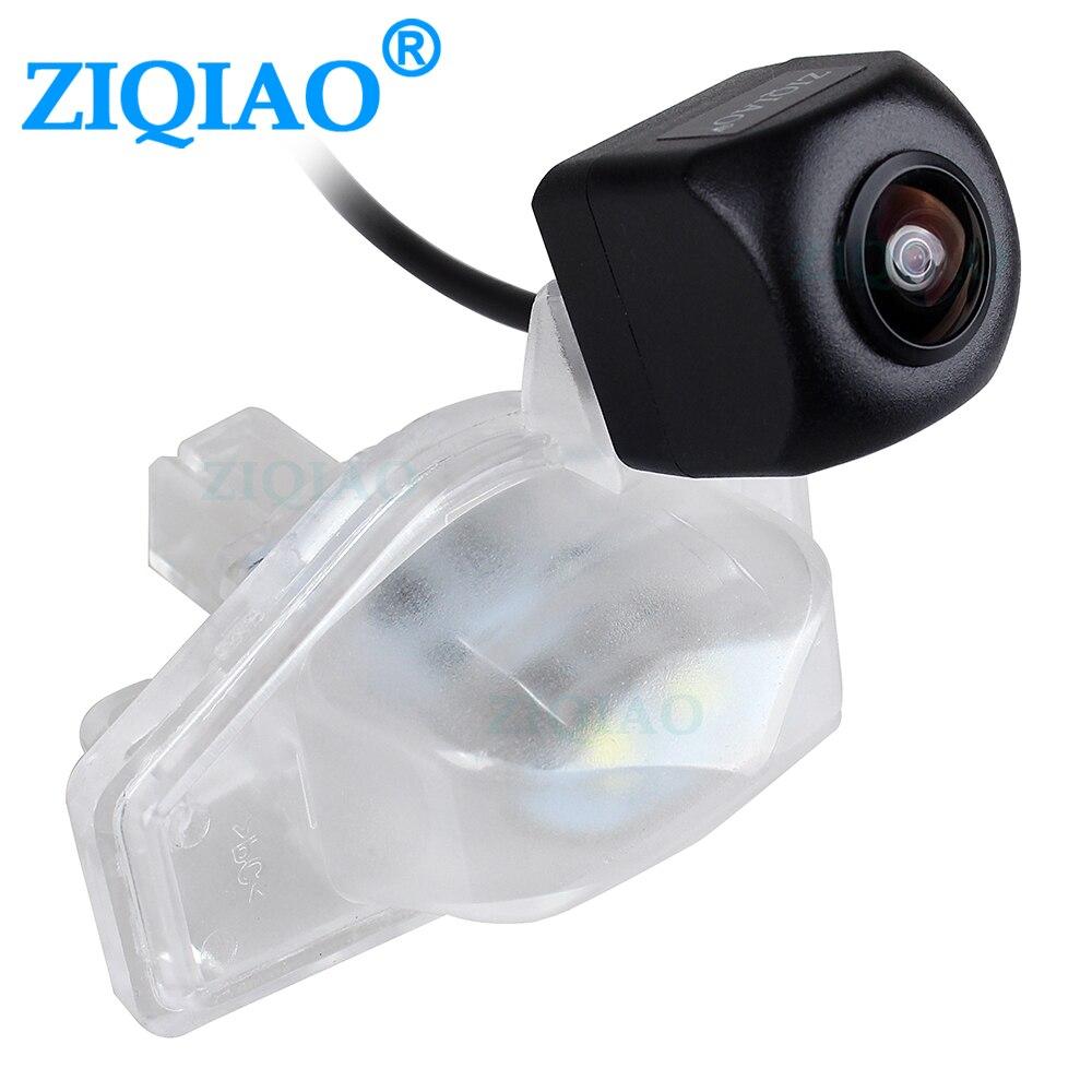 ZIQIAO для Honda Fit CRV Odyssey Jazz Pilot Jade Vezel Integra Elysion HD камера заднего вида HS091