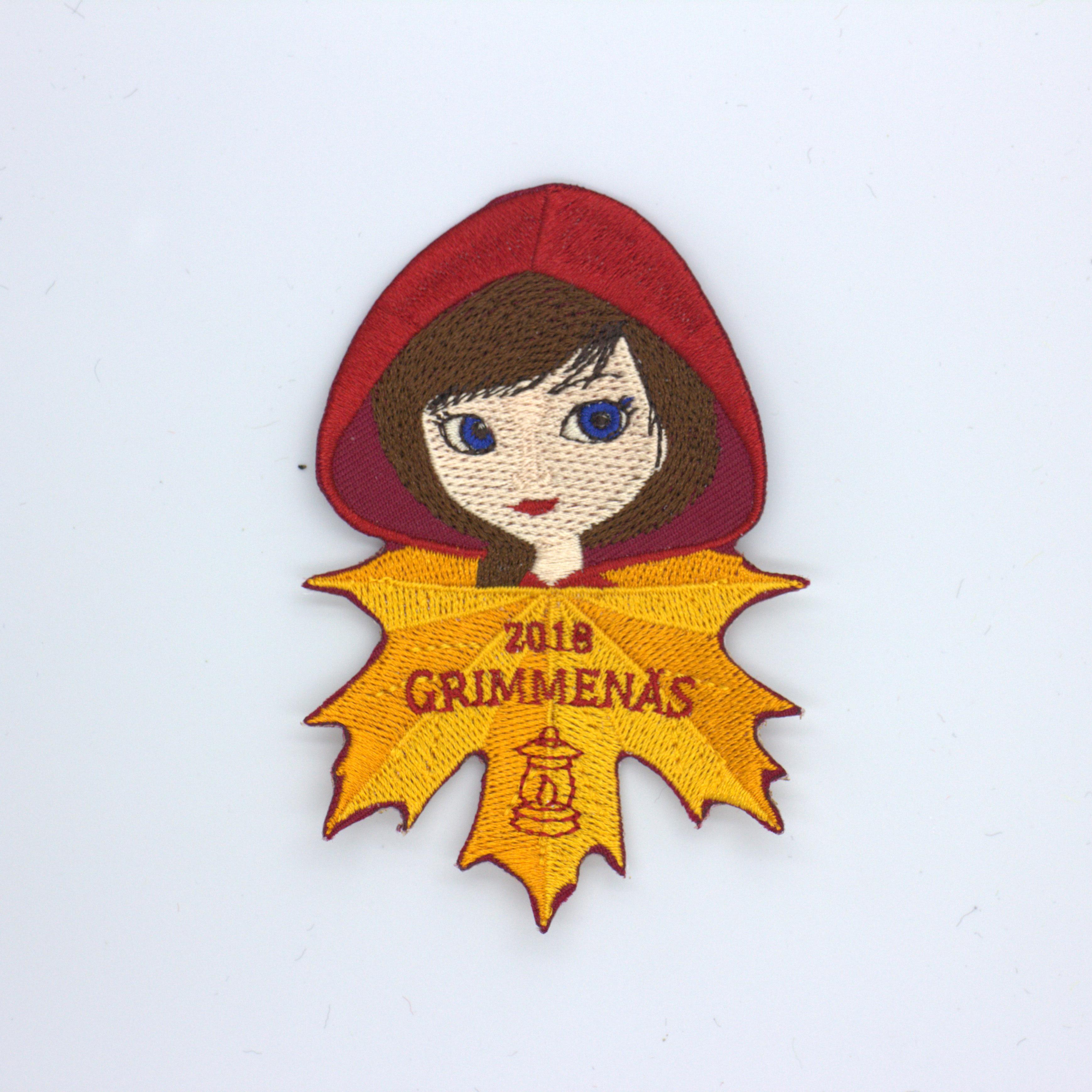 Carateres remendos emblemas bordado applique costura ferro no emblema vestuário vestuário acessórios 9