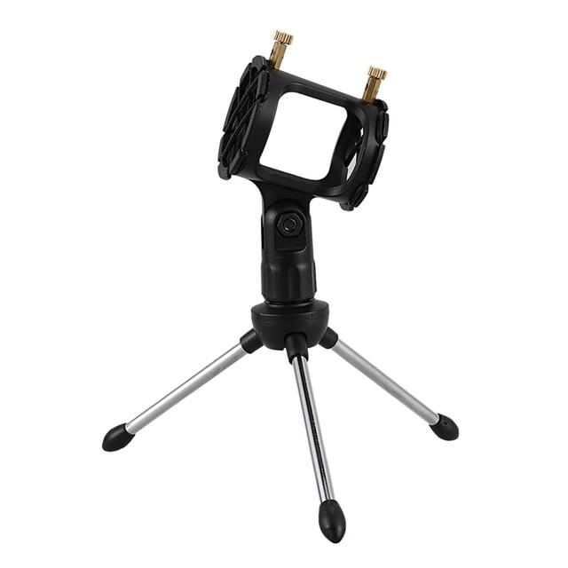 профессиональный микрофон конденсатор для компьютера ноутбука фотография