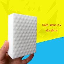 2/10/20 pçs esponja mágica borracha limpeza espuma melamina limpador para cozinha banheiro ferramentas de limpeza