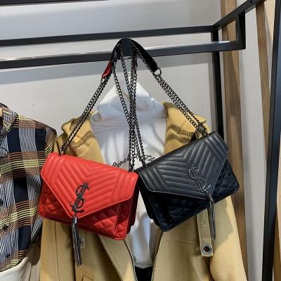 2019 New Luxury Handbags Women Bags Purse Designer Crossbody Bags Women Small Messenger Bag Women's Shoulder Bag Bolsa Feminina