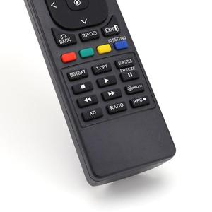 Image 3 - Controle remoto substituto para controle remoto, controle de televisão em plástico preto, para lg a5AKB 72914202 tv