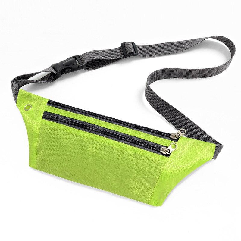 running - Waist bag Gym Belt Bag Running Waist Bag Sports Running Bag Cycling Phone Bag Waterproof Women Running Belt Waist YUYU