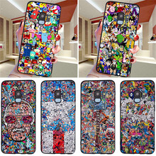 marvel For Samsung Galaxy S6 S7 Edge S8 S9 S10 Plus Lite Note 8 9 10 A30 A40 A50 A60 A70 M10 M20 phone Case Cover coque etui karl lagerfeld for samsung galaxy s6 s7 edge s8 s9 s10 plus lite note 8 9 10 a30 a40 a50 a60 a70 m10 m20 phone case cover etui