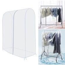 Вешалка для одежды cover protector Прозрачная Водонепроницаемый