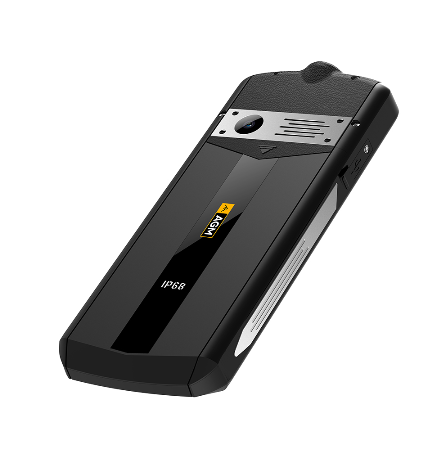 AGM M5 Simplified Android OS 4G LTE Type C Touch Screen IP68 Waterproof Rugged Mobile Phone 2.8 inch 2500mAH Phone