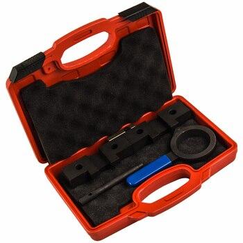 Camshaft Timing Tools Kit Set For BMW M50 M52 M54 Engines Car Repairing Tools Holder 3Pcs M42B18