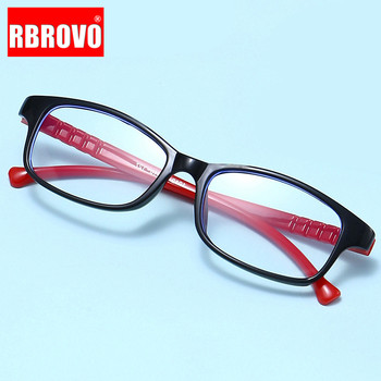 youth round glasses frame for boys and girls harry potter eyeglasses grade glasses frame eyewear for optical lens suitable RBROVO Square Glasses Frame Child Samll Eyewear Frame Girls/Boys Clear Lens Eyeglasses Frame Children Retro Anti-blue Glasses
