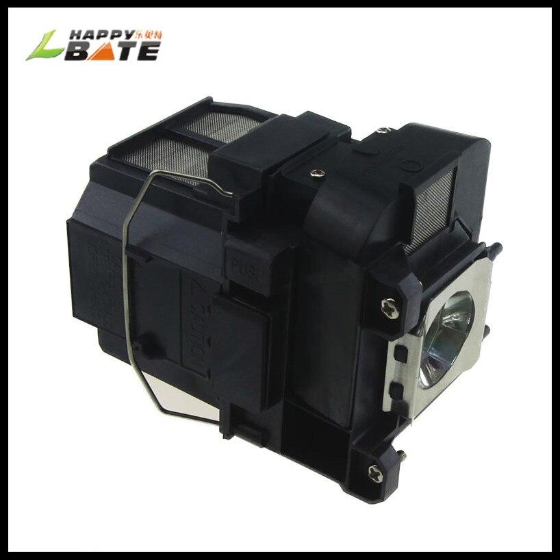 ELPLP77/V13H010L77 Projector Lamp ELPLP77 V13H010L77 With Housing For PowerLite 4650 PowerLite 4750W PowerLite 4855WU EB-1980WU